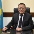 Ауельхан Тургынбеков стал руководителем аппарата акима ЮКО