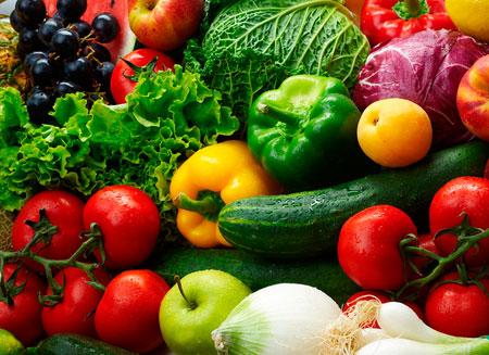 Грузия восстановит поставки овощей в Россию