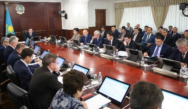 Создан Координационный совет по привлечению инвестиций