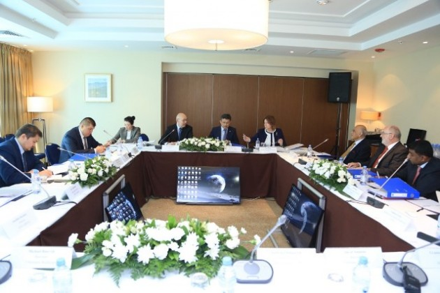 При МФЦА создан Комитет порегулированию финансовых услуг