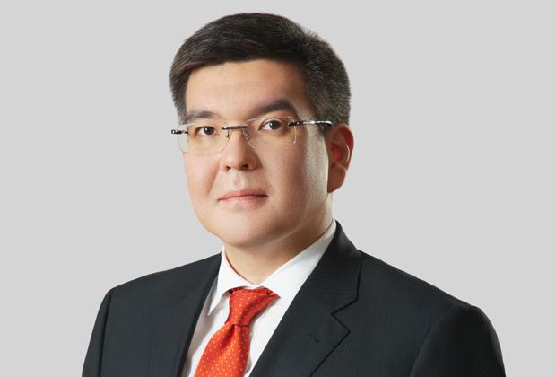 Бахтияр Ильясов возглавил Capital Bank Kazakhstan