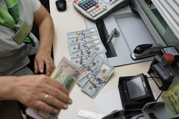 Курс доллара упал до328тенге