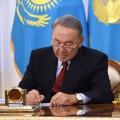 Президент подписал закон о моратории на аренду и продажу земли