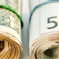Доллар в обменных пунктах Алматы не превышает 186 тенге