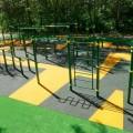 В Алматы построят 50 новых социальных спортивных площадок