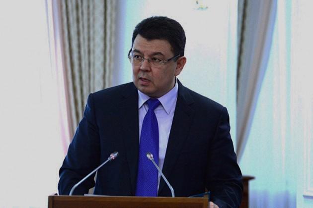 Канат Бозумбаев: Нет решения по строительству АЭС