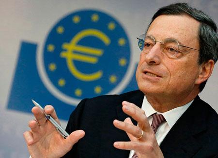 ЕЦБ ждет дальнейшее снижение ставки
