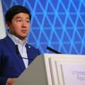 Бауыржан Байбек лидирует вмайском рейтинге акимов