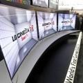 LG представляет первый в мире OLED телевизор в РК
