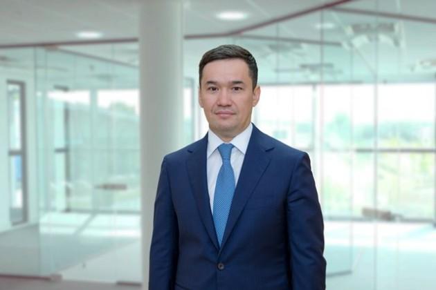 Назначен глава компании Казына Капитал Менеджмент