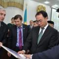 В Казахстане построят колледж ЖКХ