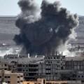 Обама разрешил наносить авиаудары по Сирии