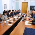 На казахстанско-российской границе могут создать аналог Хоргоса