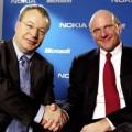 Nokia станет частью Microsoft в апреле