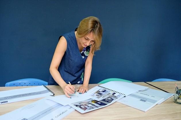 Как учитель рисования создавала бизнес