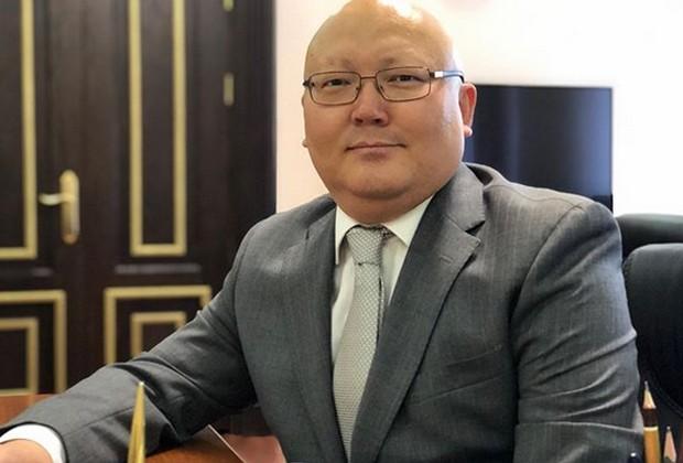 Назначен советник акима Акмолинской области
