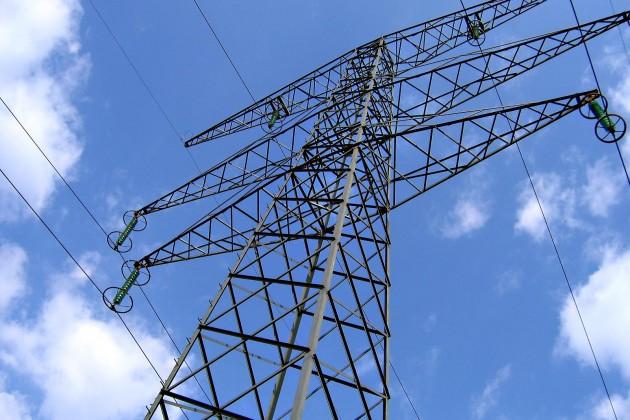 Энергетики усилили экспорт электроэнергии в4,5раза