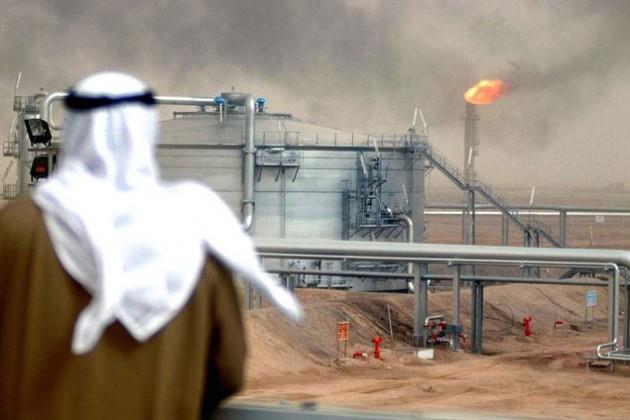 Саудиты выводят деньги из фондов по всему миру