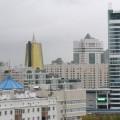 В Астане предлагают построить белорусский квартал