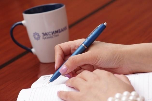 S&P предупредил овозможном понижении рейтинга «Эксимбанк Казахстан»