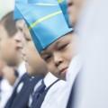 В Алматы в этом году 26 тысяч первоклассников