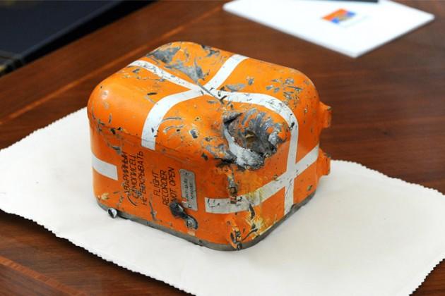 Эксперты МАКа получили запись разговоров пилотов Ан-148