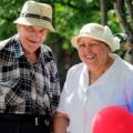 Пенсионеры угрожают мировой экономике