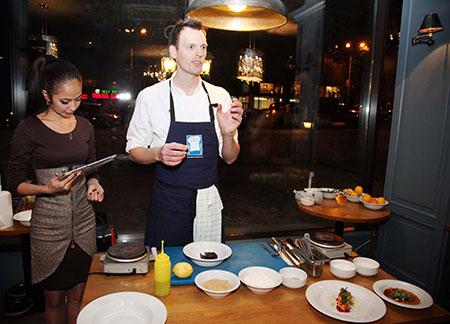 Норвежская рыба: удачная партия для кулинаров и бизнесменов