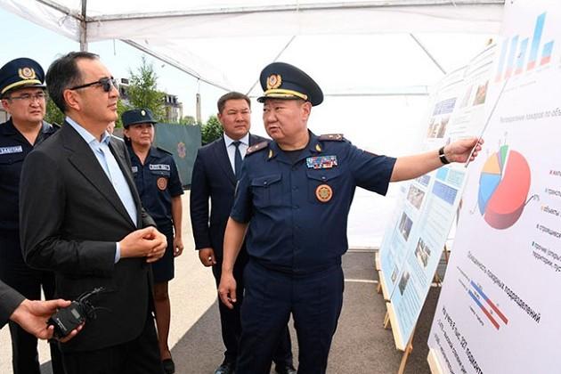 Алматы должен стать городом без окраин