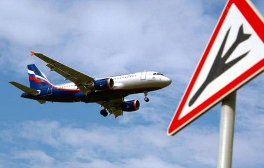 Ставки по страхованию самолетов нужно пересматривать