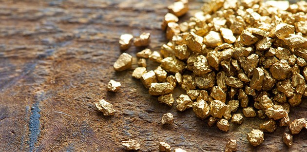 Любители золота не верят в добывающие компании