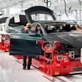 Tesla будет производиться вКитае