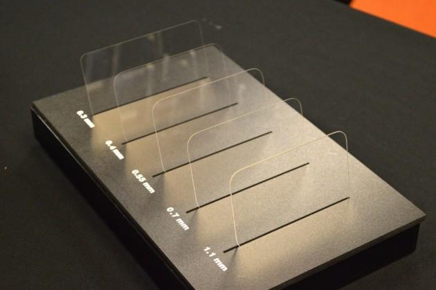 ВКызылординской области начнут выпускать стекло для смартфонов