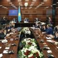 ВШымкенте появится проспект Назарбаева