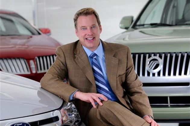 Что думает правнук Генри Форда о казахстанских электромобилях?