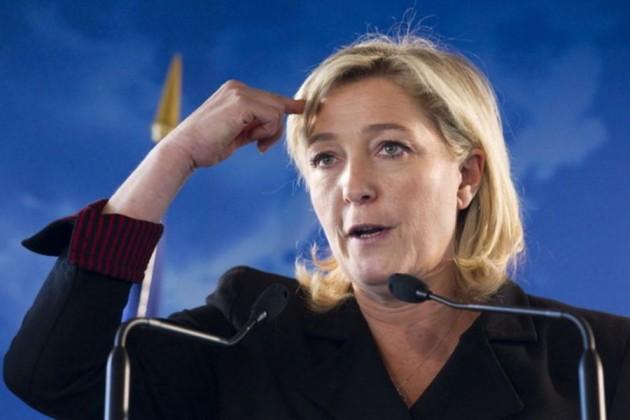 Марин ЛеПен назвала евро мертвой валютой