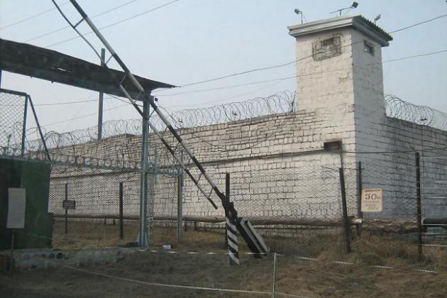 В СИЗО Астаны предотвращена попытка побега арестованных