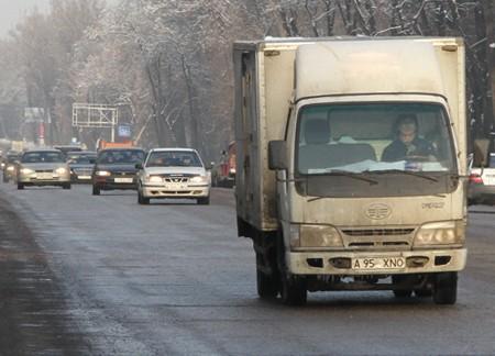 В Алматы ремонтируют 80% дорог