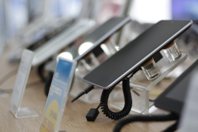 В 2013 году в мире будет продано 918 млн. смартфонов