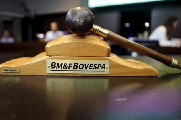 Инвесторы скупают бразильские акции