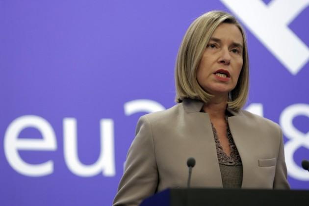 Европа иИран договорились «спасти иранскую сделку»