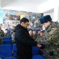 ВАктобе осудили военных затрусость вовремя теракта