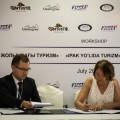 Казахстан иУзбекистан создадут общее туристическое направление