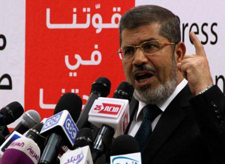 Президент Египта отклонил ультиматум военных