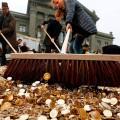 Швейцарцы против ограничения зарплат