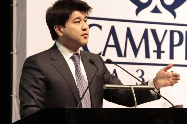 Международное IPO нацкомпаний пока не планируется