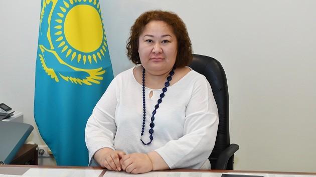 В Министерстве торговли и интеграции РК назначены вице-министры