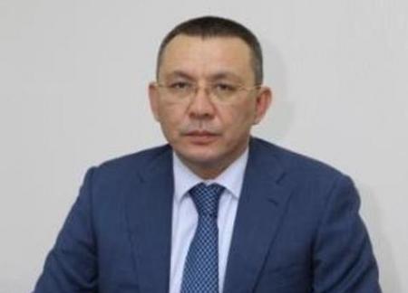 Назначен вице-министр финансов РК