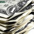 Дефицит бюджета США достиг почти $666млрд
