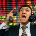 Российский фондовый рынок может рухнуть